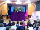 #Выездной #кукольный #театр.#Социальная и #благотворительная работа с #детьми, #подростками и #молодежью.