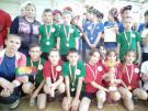 Спортивная команда обучающихся начальной школы