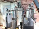 Оборудование завода безалкогольных напитков